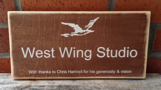 business sign custom made