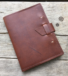 Discounted Wasatch Leather Journal
