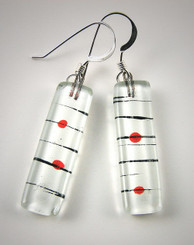Momo Glassworks Momo II Earrings