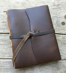 rustico good book dark brown