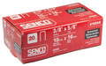 "Senco 20ga 5/8"" Length 3/8"" Crown Staples G10BAB"