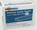 "5012C 3/8"" Chisel Point Staples - 5,000 per Box - 35506"