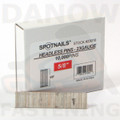 "5/8"" 23 Gauge Headless Pin Nails - Spotnails 23010 - 10,000 per Box"
