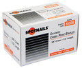 "1/2"" T50 / A11 Galv. Staples Similar to Arrow - 5,000 per Box - Spotnails 85508"