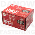 "Senco C04BAAP 1/4"" 22 Gauge 3/8"" Crown Galv. Staples"