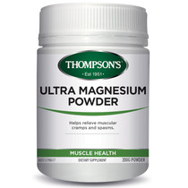 Ultra Magnesium Powder: 200g