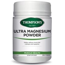 Ultra Magnesium Powder: 200g