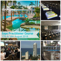 GOLD COAST GAPS Practitioner Training Tuition (includes 2% transaction fee)