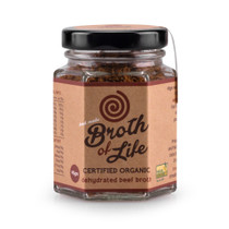 Broth of Life ORGANIC Beef Broth