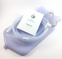 Silicon Enema Bag Kit: 2L