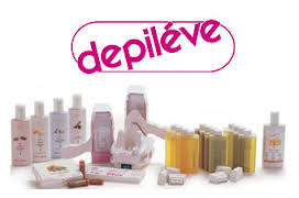 Depileve Waxing Products Wax Warmer Supply