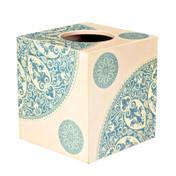 Ottoman Circle Tissue