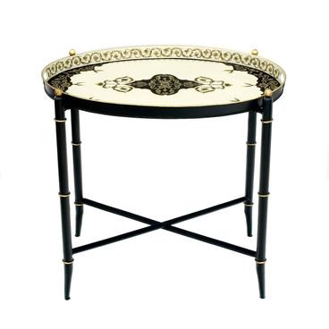 Rococo Tray Table