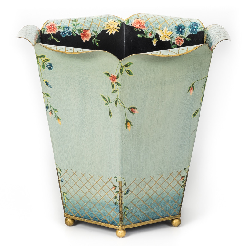 Waste Paper Basket Brilliant Stunning Waste Paper Bin  Waste Paper Basket  The Fleur Bin Review