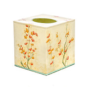 Cherry Blossom Tissue Box Cover