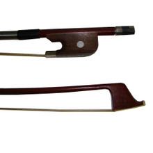 BW100B Rosewood String Bass Bow