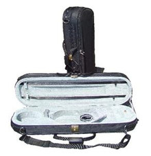 CV200 Lightweight Oblong Violin Case