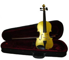 Gold Handmade Viola VA100-GO