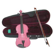 Pink Handmade Viola VA100-MP