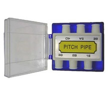 PG10 Guitar Pitch Pipe