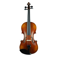 Satin Finish Flamed Orchestra Violin VN-600