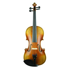 Carved Russian Handmade Violin VN-830