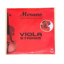 Viola Strings Set