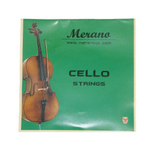 Cello Strings Set