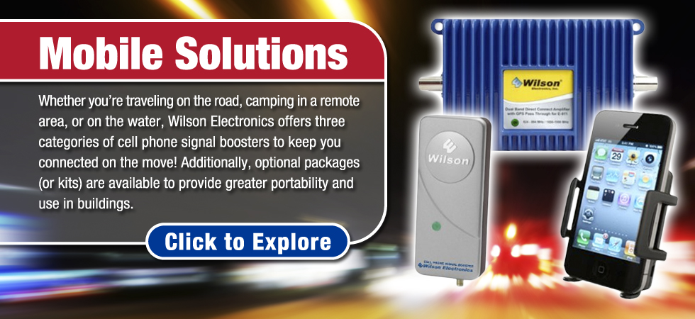 Cell Phone Mobile Solutions