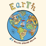 Scientists have recently estimated that the Earth is home to 8.7 Million eukaryotic species, with the vast majority waiting to be discovered. Word has it they don't mind the wait.