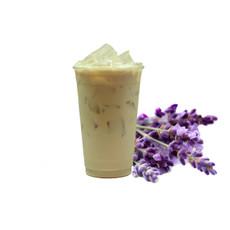 19) Lavender Milky