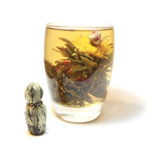 Marvely Bloom Blooming Tea