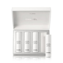 CHANEL Intensive Night Whitening Treatment ~ new for Spring 2013