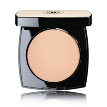 CHANEL LES BEIGES Healthy Sheer Powder Compact with Brush SPF15 PA++ 12g