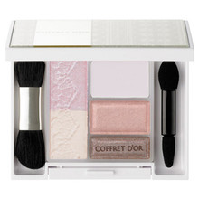 KANEBO Coffret D or Beauty Face Shadow ~ new for  12 Summer
