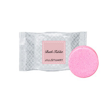 JILL STUART Relax Bath Tablet 50g x 8 individually wrapped