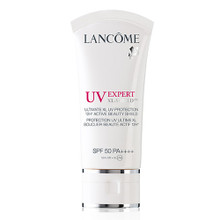 LANCOME UV Expert XL-Shield Sunscreen SPF 50/ PA++++ 30ml ~ 2015 new