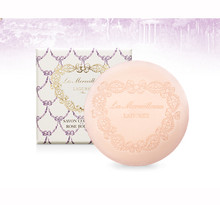 Les Merveilleuses LADUREE Body Soap 110g