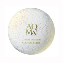 COSME DECORTE AQ MW Cream Excellent 50g