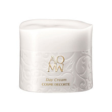 COSME DECORTE AQ MW Day Cream 30g SPF20 PA++