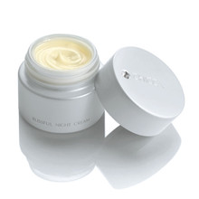 CHICCA Blissful Night Cream 28g