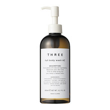THREE Full Body Wash AC 300ml