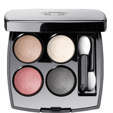 CHANEL Les 4 Ombres #238 Tisse Paris ~ new for Chanel Rêverie de Parisienne Spring 2015 Collection