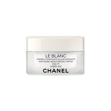 CHANEL LE BLANC Whitening Moisturizing Cream - Creme Fine 50ml