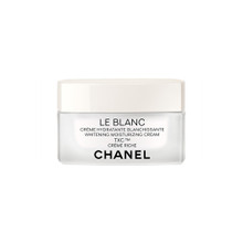 CHANEL LE BLANC Whitening Moisturizing Cream - Creme Riche 50ml