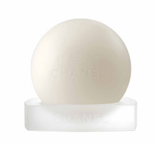 CHANEL LE BLANC Brightening Pearl Soap Makeup Remover Cleanser ~ new for Spring 2015