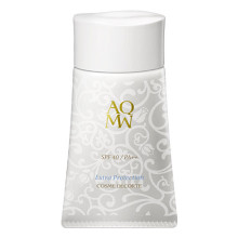 COSME DECORTE AQ MW Extra Protection Sunscreen SPF40 PA++ ~ new for Spring 2015
