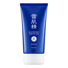 KOSE SEKKISEI Sun Protect Essence Gel SPF50+ PA++++ 80g ~ new for Spring 2015