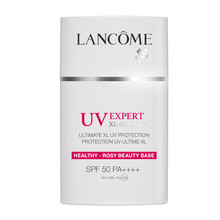 LANCOME UV Expert XL-Shield Healthy - Rosy Beauty Base 40ml SPF 50/ PA++++ ~ 2015 new