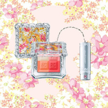 JILL STUART Mix Blush Compact N #108 ~ Limited Edtion for the Flower Cruise Collection ~ Hong Kong and Taiwan Exclusive